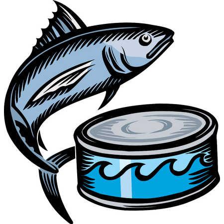 Консервы рыбные